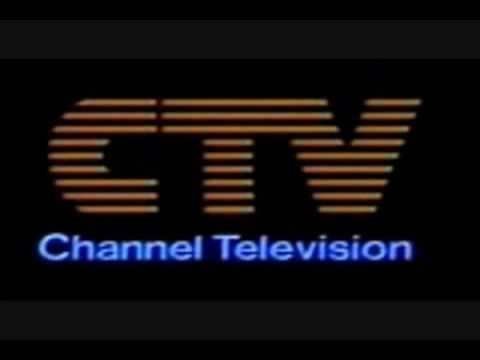 Channel Television (CTV) Ident