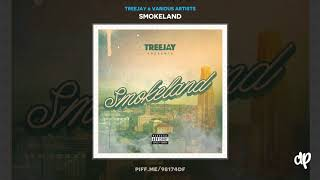 Tree Jay x Larry Fisherman - Smokeland (Mixtape)