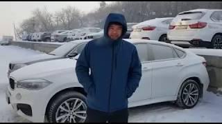Как Заводится Bmw В Мороз