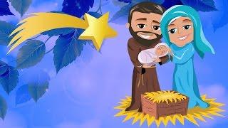 Piosenki dla dzieci - Dzisiaj w Betlejem i kolędy dla dzieci ZESTAW SKŁADANKA HD Malec.tv █■█ █ ▀█▀