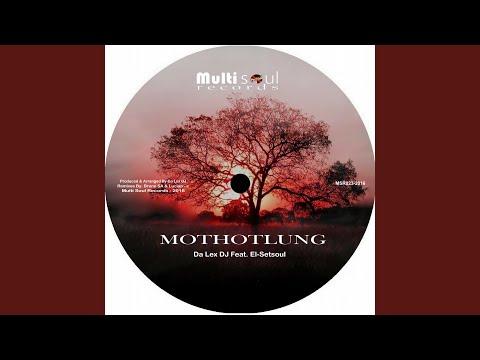 Mothotlung (Bruno SA Trance Mix)