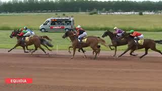 Vidéo de la course PMU PRIX DE COULOMBS