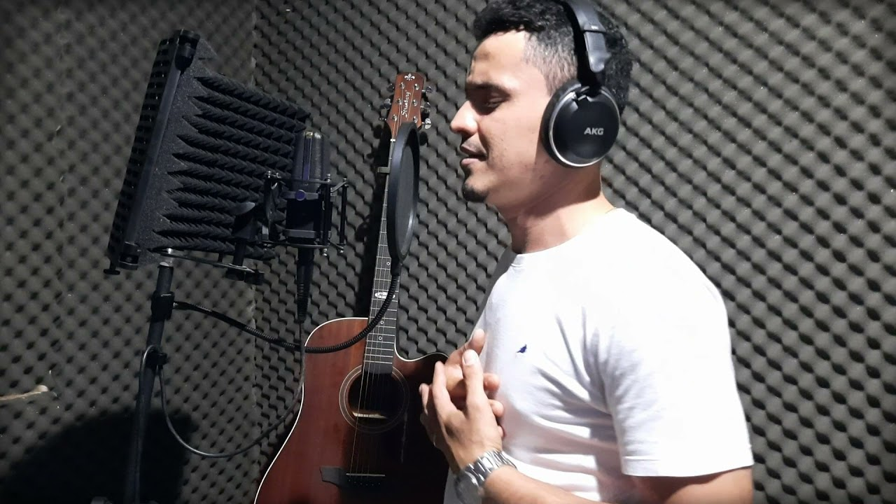 """Download Rogério Santana - """"AME MAIS""""   PROD. Dj Denilson Jr (Oficial Music Video)"""