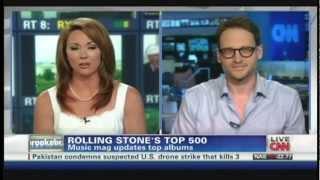 Скачать Rolling Stone S Top 500 Albums April 30 2012