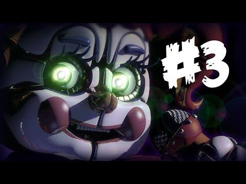 ПАК ЛИ!? | Five Nights at Freddy's: Sister Location - Епизод 3 (feat. TOON Voice България)