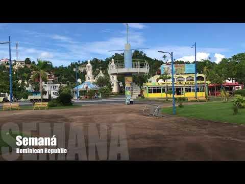 Samaná, Dominican Republic