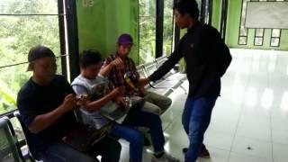 permen kopiko Arif Budianto
