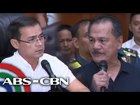 Barangay chairman na nanutok umano ng baril, humarap kay Mayor Isko   TV Patrol