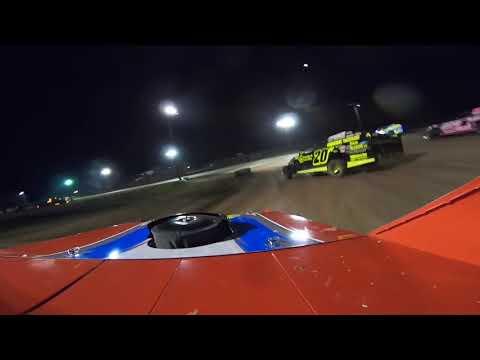 Mitchell Hunt I-96 Speedway 5/10/19