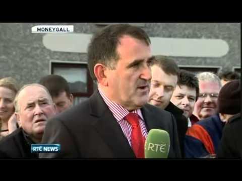 When Barack Obama Visited Moneygall, Ireland
