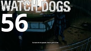 Watch Dogs #56 - Das wars! - Let's Play Watch Dogs! [German/PCUltra/HD]