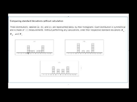 3 comparing standard deviation without calculation aleksfuller 3 comparing standard deviation without calculation aleksfuller ccuart Choice Image