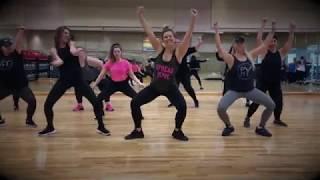 Dip // Tyga Ft. Nicki Minaj // Dance Fitness // Low Impact Video