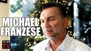 Michael Franzese: My Father Put a Hit Out on My Brother for Snitching on Him (Part 12)
