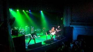 Darkane - Execution 44 (Philadelphia, PA) 2/11/09