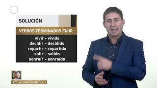 Szólalj meg! – spanyolul, 2017. november 8.
