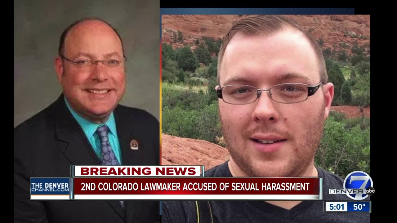 harassment colorado Sexual