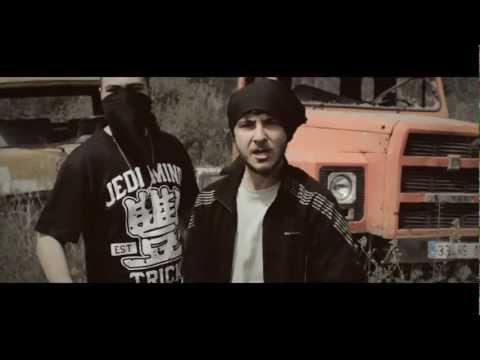 Sehabe & Patron - An Bu Andır (Official Video)