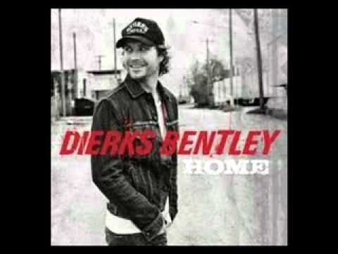 Dierks Bentley - Gonna Die Young Lyrics [Dierks Bentley's New 2012 Single] mp3