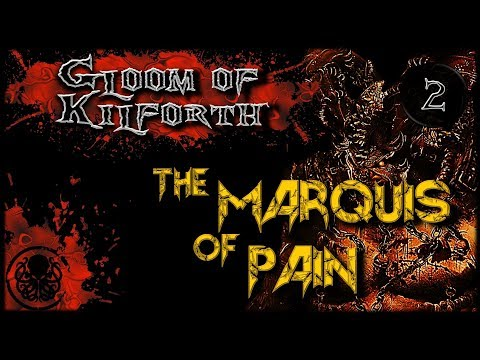 Gloom Of Kilforth | The Marquis Of Pain | Episode 2: Monk Business