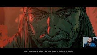 Witcher Thronebreaker #18 - Bitwa o wszystko, GERALT! KONIEC bagien!