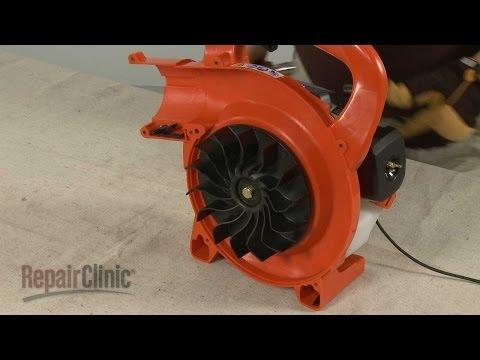Blower Wheel - Echo Leaf Blower