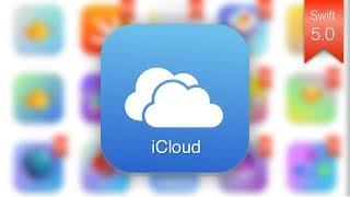 Новый курс по iCloud