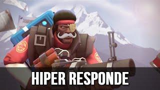 Hiper RESPONDE - Especial de 3000 subs!