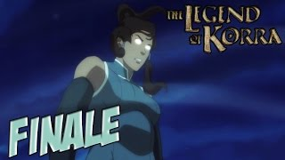 "Avatar: The Legend Of Korra Game Walkthrough FINALE ""THE AVATAR STATE"""