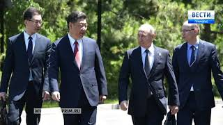 Премьера фильма «Уроки уйгурского на китайском» состоится на телеканале «Россия»