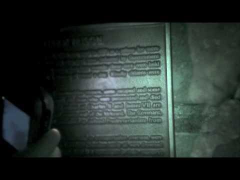 Greyfriars Graveyard Edinburgh - The Official Debunking - Part 1
