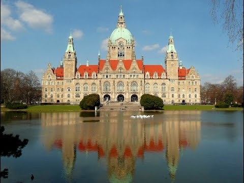 Places to see in ( Hannover - Germany )