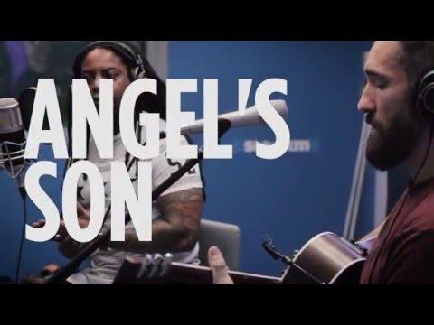 "Sevendust ""Angel's Son"" Live @ SiriusXM // Octane"