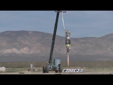 NASA COBALT & Masten Xodiac