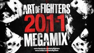 Art of Fighters 2011 Megamix