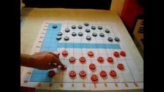 CỜ TƯ LỆNH - Vietnamese Commander Chess - by Nguyên Quí Hải - AncientChess.com