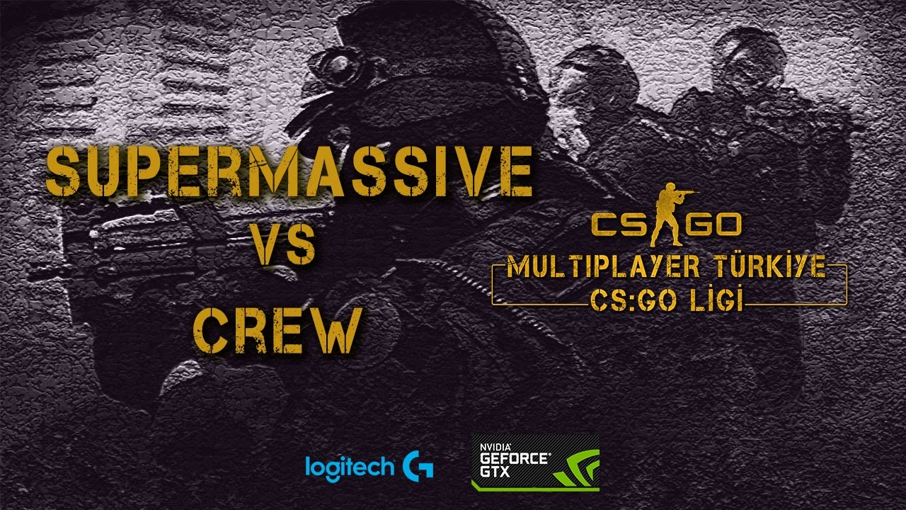 supermassive cs go