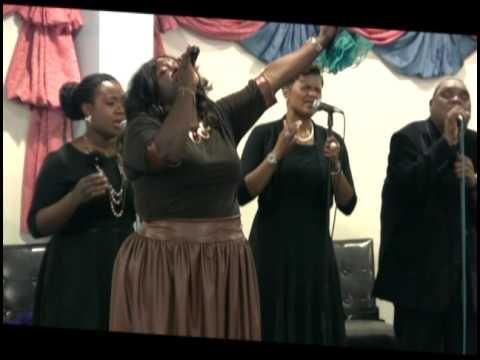 Trina Renee ~ Worship Live Recording 2014