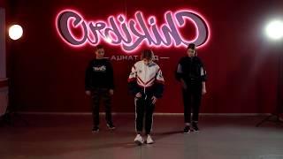Hip Hop Tutorial | CHIKIBRO | Venera Sabirova