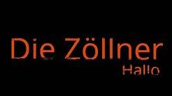 Die Zöllner - Hallo (Aus dem Album Dirk & das Glück)
