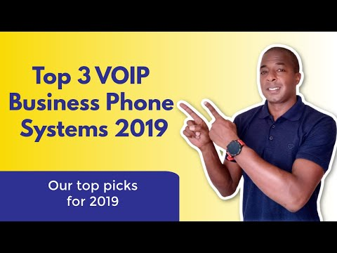 Top 3 Best VOIP Service Providers Of 2019