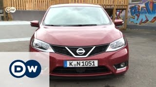 Compact: Nissan Pulsar | Drive it!