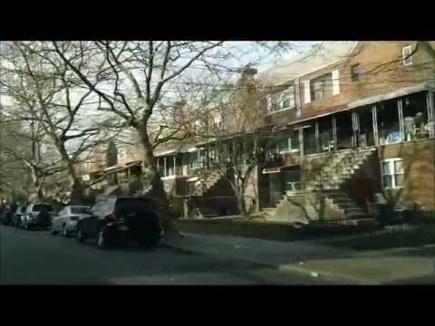 Driving Through - The Streets of Canarsie