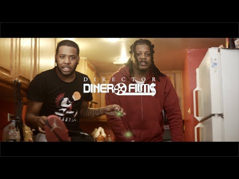 Espot Tae ft. FBG Duck - On Em (Official Video) Shot By @DineroFilms