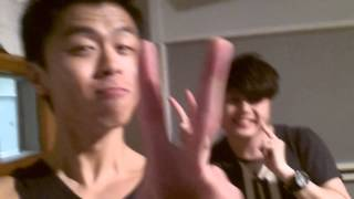 Gimme5 - GWIYOMI Part1