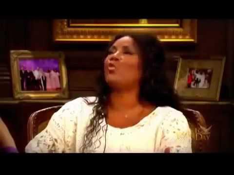 Juanita Bynum 2017 - GODS PROMOTION IN 2017 - Juanita Bynum Sermons