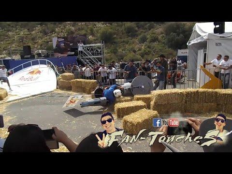 Red Bull Soapbox Race Mexico 2016 | Nath Campos presente | Participación de Facundo y Franky Mostro