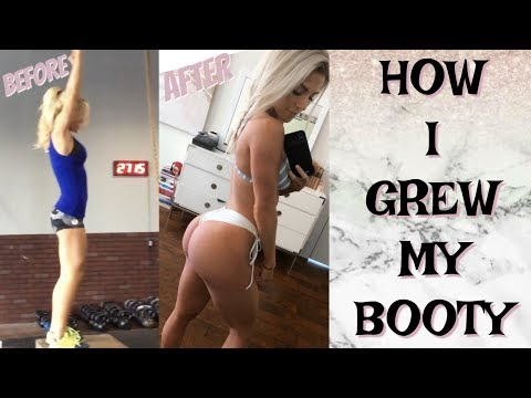HOW I REALLY GREW IT | Sharing my Secrets thumbnail