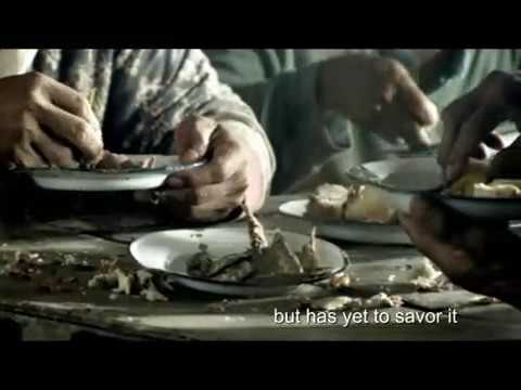 ADB Commercial - Asia's rich or poor