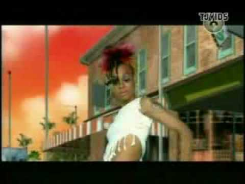 Lisa Lopes - A New Star Is Born